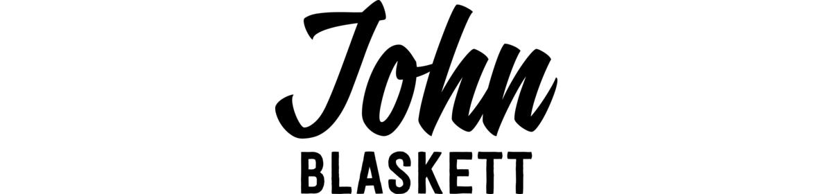 johnblaskett.com